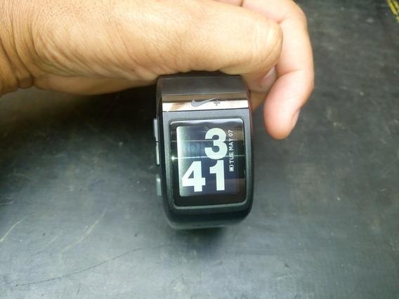 Relógio Nike+ Sportwatch Gps ( Com Detalhe)