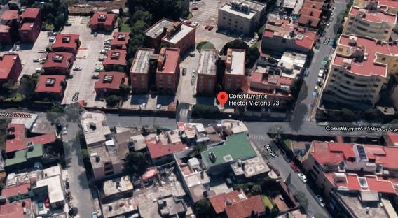 Departamento En San Jose De Los Cedros Mx20-ib8114