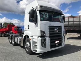 Volkswagen Vw 25.390 Ctc 6x2 13/13