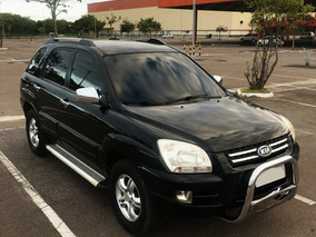 Kia Sportage Ex 2.0 At Top 2008/2009