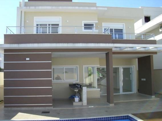 Sobrado Residencial À Venda, Condomínio Vila Franca, Paulínia. - So0379
