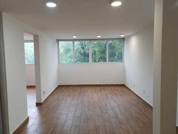 Renta Departamento En Polanco R0023