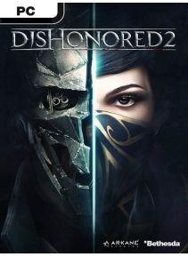 Dishonored 2 Pc Cd Key Steam Português Enviamos Hoje
