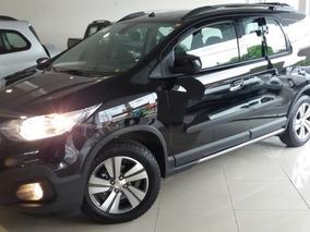 Chevrolet Spin 1.8 Activ 7l Aut. 5p 2019 / 2020 0km