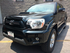 Toyota Tacoma 4.0 Trd Sport V6 2015