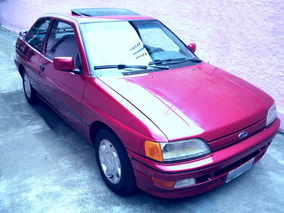 Ford Escort Xr3 2.0i