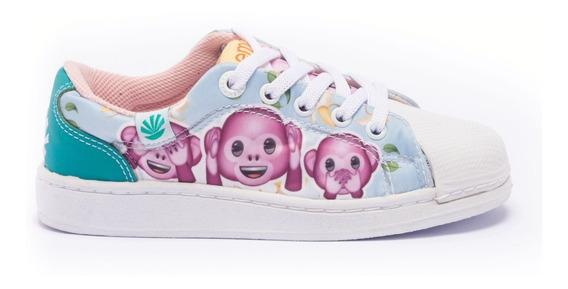 Zapatillas Kioshi Hanon Emoji
