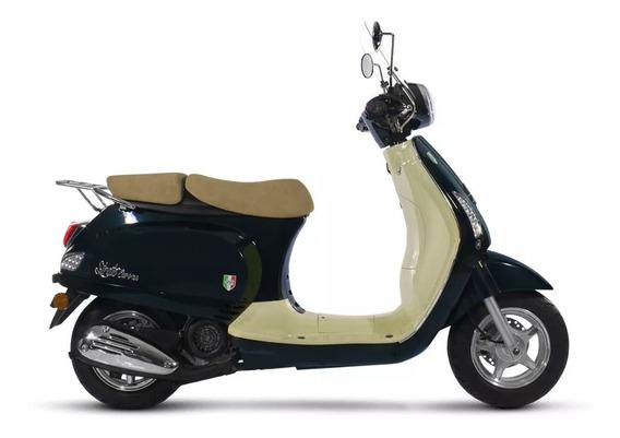 Motomel Strato Euro150 (tipo Zanella Prima)18ctas$5473 Mroma