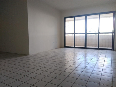 Apartamento Em Rosarinho, Recife/pe De 145m² 4 Quartos À Venda Por R$ 900.000,00para Locação R$ 2.150,00/mes - Ap140622lr