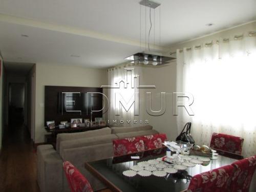 Imagem 1 de 15 de Apartamento - Parque Das Nacoes - Ref: 776 - V-776