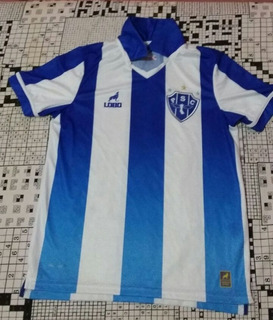 Camisas Do Paysandu Esporte Clube