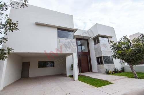 Casa En Venta, Las Trojes, Casas En Venta Torreón