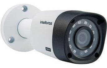 Camera Intelbras Hdcvi 720p Hd 1010b G4 Ir
