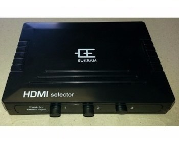 Divisor Hdmi 1x3 (1080p)