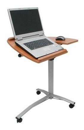 Mesa Para Notebook De Luxo Altura Ajustável E Reclinável