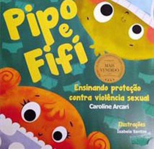 Imagem 1 de 1 de Pipo E Fifi