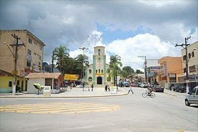Ref.: 4233 - Terreno Em Cotia, No Bairro Centro (caucaia Do Alto)