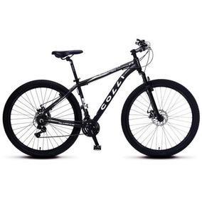 Bicicleta Colli Mtb High Performance Aro 29 - Preta