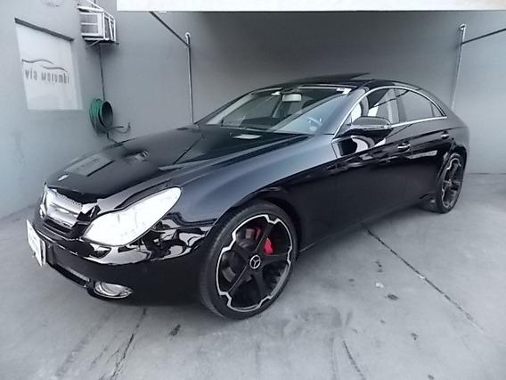 M. Benz Cls 350