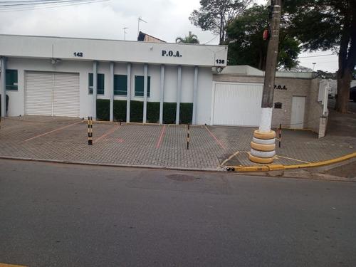 Imagem 1 de 10 de Prédio Para Alugar, 160 M² Por R$ 12.000,00/mês - Centro - Arujá/sp - Pr0001