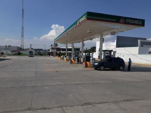 Venta De Gasolinera Zumpango