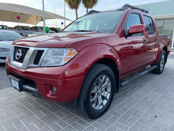 Nissan Frontier 2019 4.0 Pro 4x 4x2 At