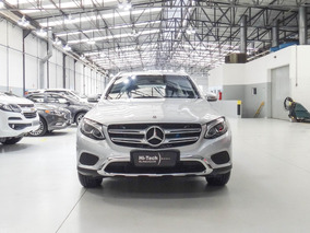 Mercedes Benz Classe Glc Highway Blindado Nivel 3 A 2018