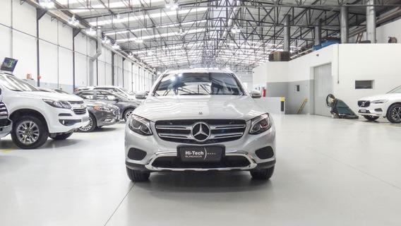 Mercedes-benz Classe Glc 2.0 Highway Turbo 2019- Blindado