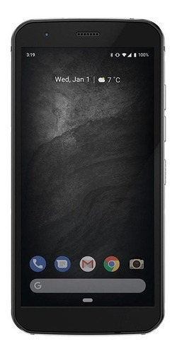 Celular Smartphone Cat S52 64gb Preto - Dual Chip