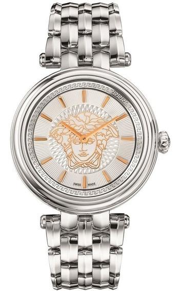 Reloj Versace Khai Original Para Dama Vrkhai11
