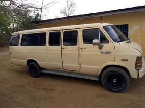Dodge Van 1979
