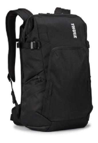 Bolsa Para Câmera Thule Covert Dslr Backpack 24l Black