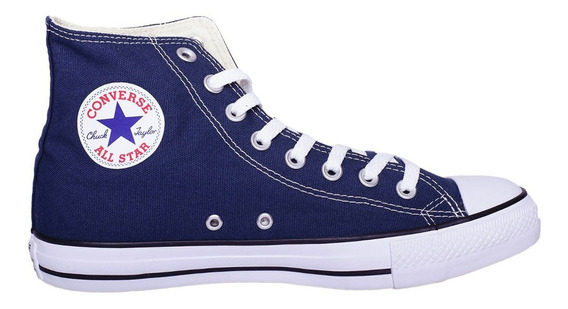 Zapatillas Converse Chuck Taylor All Star-156996c- Open Spor