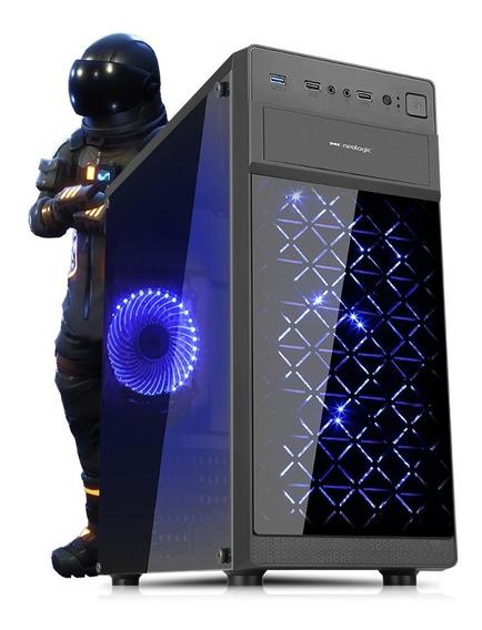 Pc Gamer Smart Pc Smt81316 Intel I5 8gb (gtx 1660 6gb) 1tb