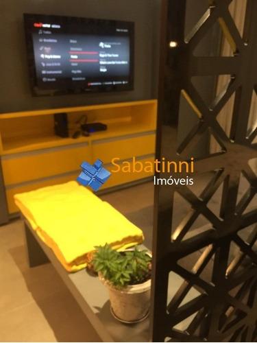 Apartamento A Venda Em Sp Bela Vista - Ap03980 - 69173499