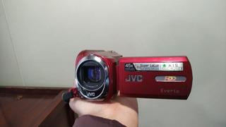 Video Camara Jvc Everio