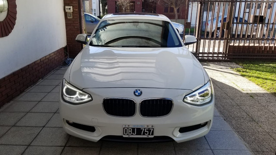 Bmw Serie 1 125i Sport At 2014