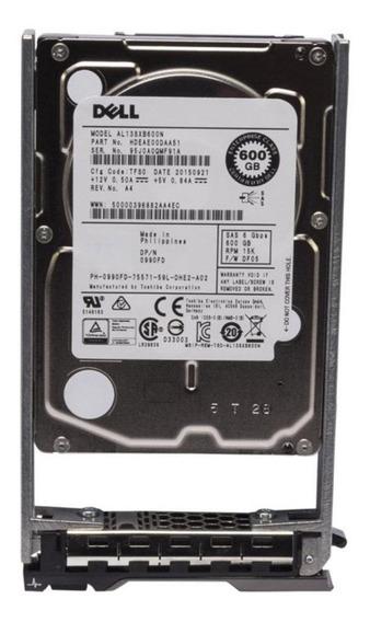 Disco rígido interno Dell AL13SXB600N 600GB