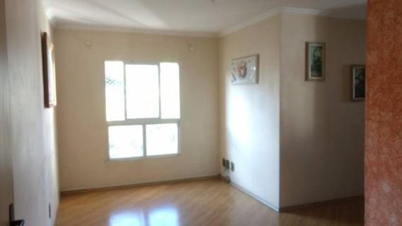 Apartamento Em Condomínio Padrão Para Venda No Bairro Vila Luzita - 794502