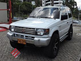 Mitsubishi Montero V11 Mt 4x4 2.4 2005 Fax390