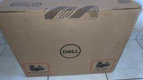 Notebook Dell I7 (8ª Ger) - Novo/lacrado