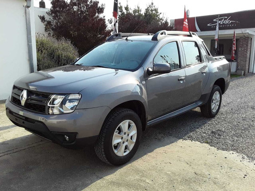 Renault Duster Oroch 2.0 Dynamique 2021