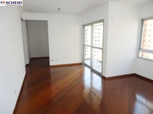 Imagem 1 de 15 de Apartamento A Venda Na Vila Mascote, 3 Dormitórios - Mc2082