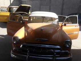 Chevrolet 52