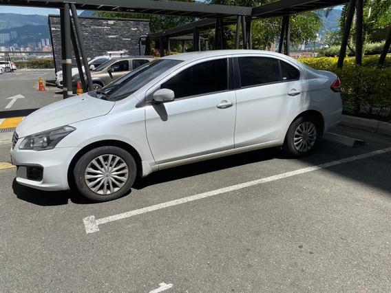 Suzuki Ciaz 1.4 Mod 2016