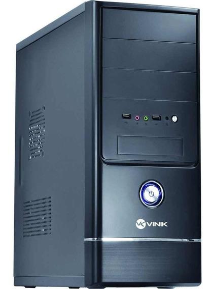 Cpu Dual Core 4gb Ddr2 Hd 250 + Oferta Win 7 Frete Grátis