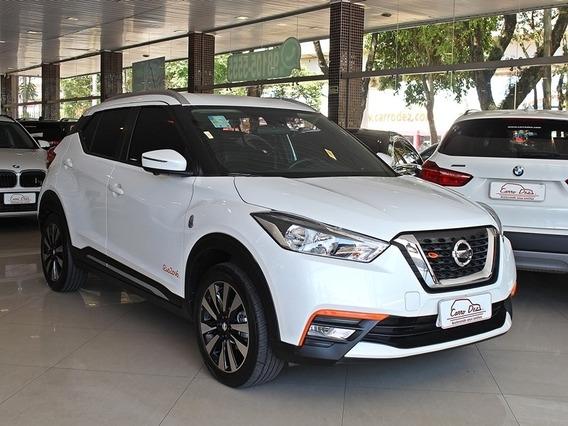 Nissan Kicks 1.6 Rio Sl