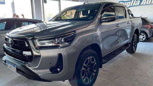 Toyota Hilux Srx 4x4 At 2021