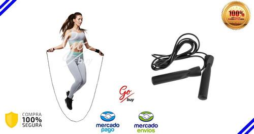Cuerda De Saltar Aerobica De Boxeo Lazo Para Saltar Fitness