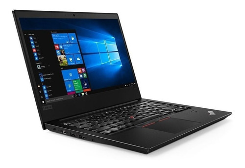 Notebook Lenovo Think Pad E490 14 Intel I7 8gb 256gb Free